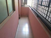 12OAU00113: Balcony 2