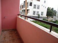 Sub Unit 15J7U00414: balconies 1