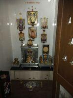 10J6U00337: Pooja Room 1
