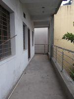 Sub Unit 2: Balcony 1