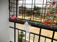 10A4U00224: Balcony 1