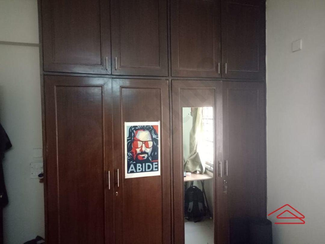 13M5U00280: Bedroom 1