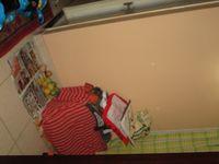Servant Room