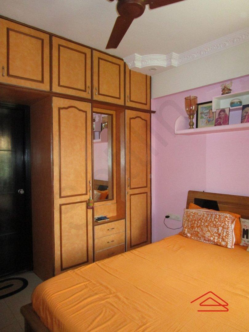 14NBU00229: Bedroom 1