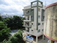 15S9U01110: Balcony 1