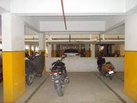 13M3U00324: parking