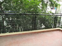 12A8U00109: Balcony 1