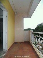 12S9U00006: Balcony 2