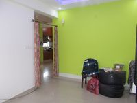 12A8U00116: Hall 1
