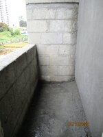 Sub Unit 14OAU00057: balconies 1
