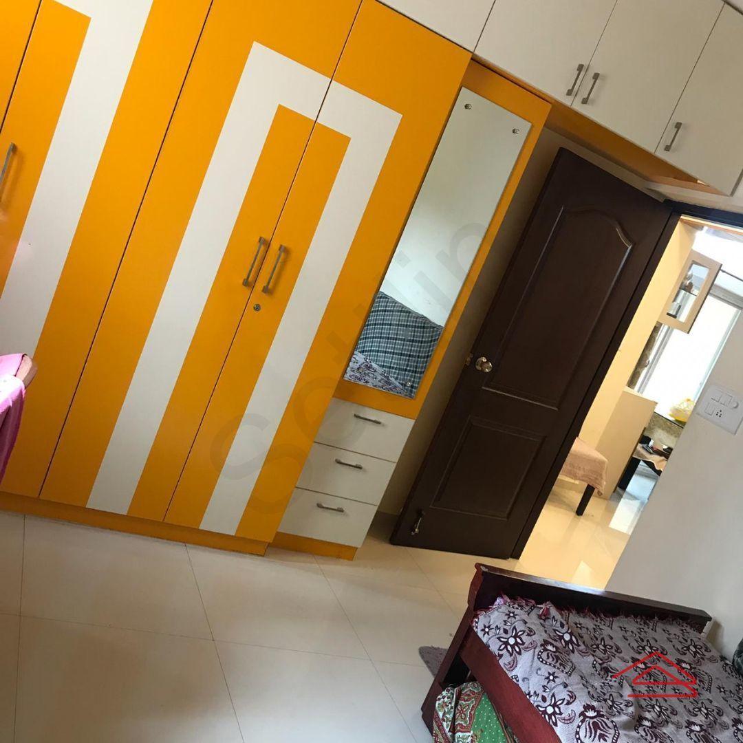 13J7U00054: Bedroom 1