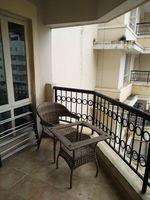 11OAU00171: Balcony 1