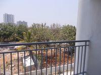 12A4U00144: Balcony 1