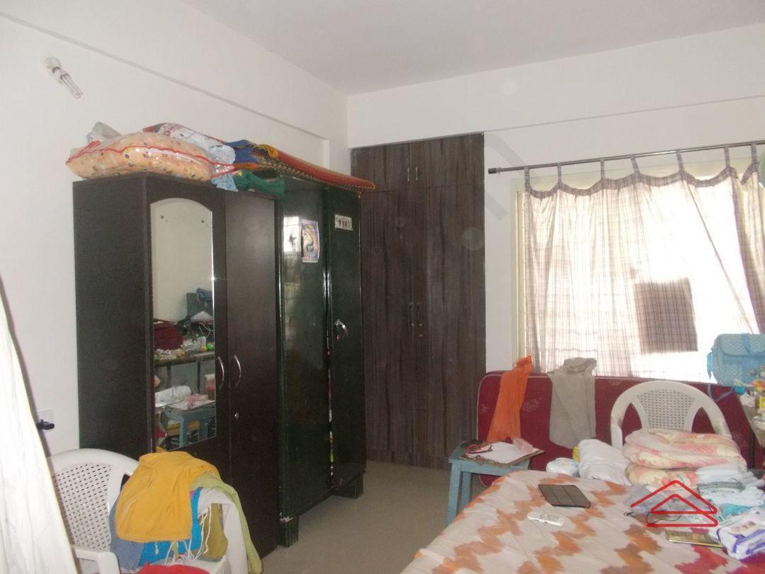 12NBU00243: Bedroom 1