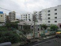 Sub Unit 15J7U00228: balconies 1