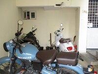 Sub Unit 15J7U00228: parkings 1