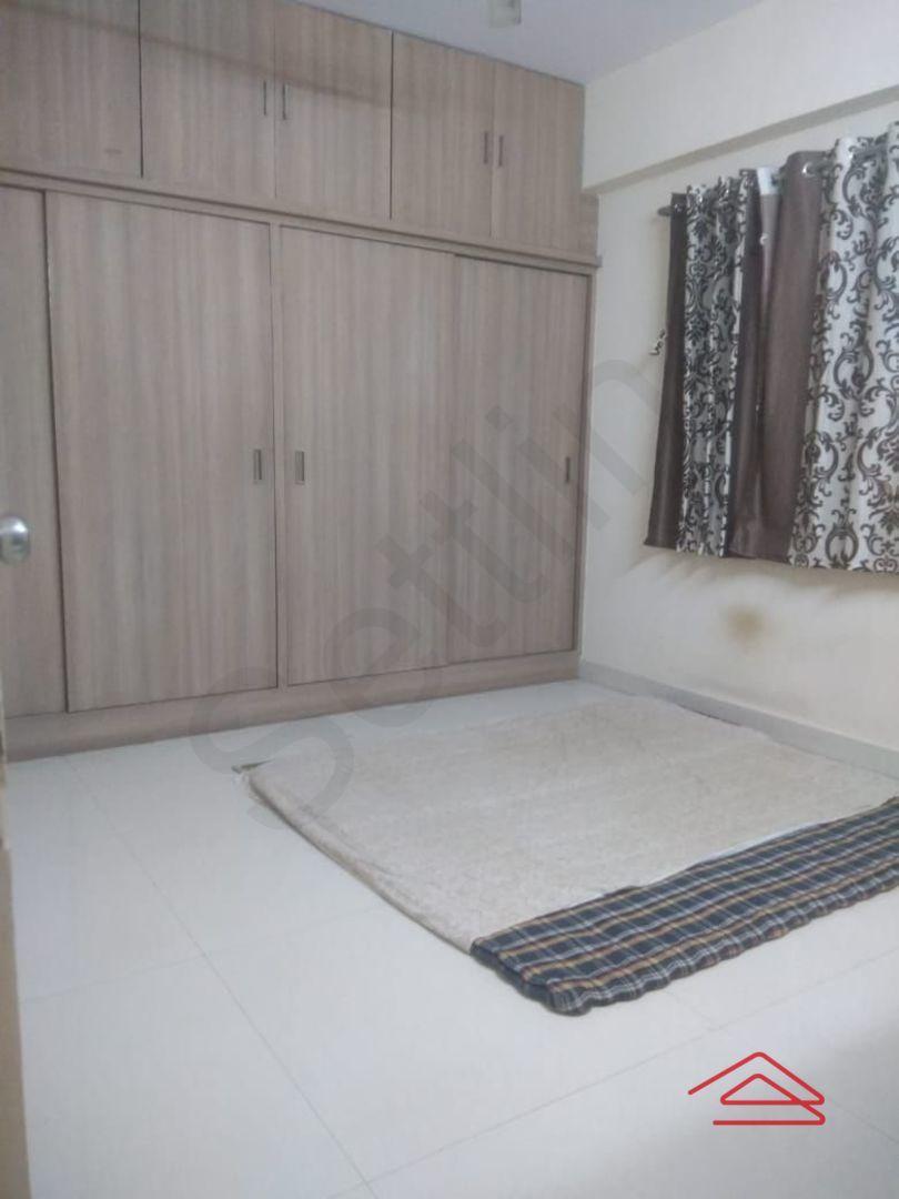 13M3U00036: Bedroom 1