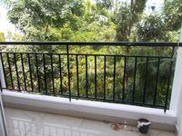 13F2U00607: Balcony 1