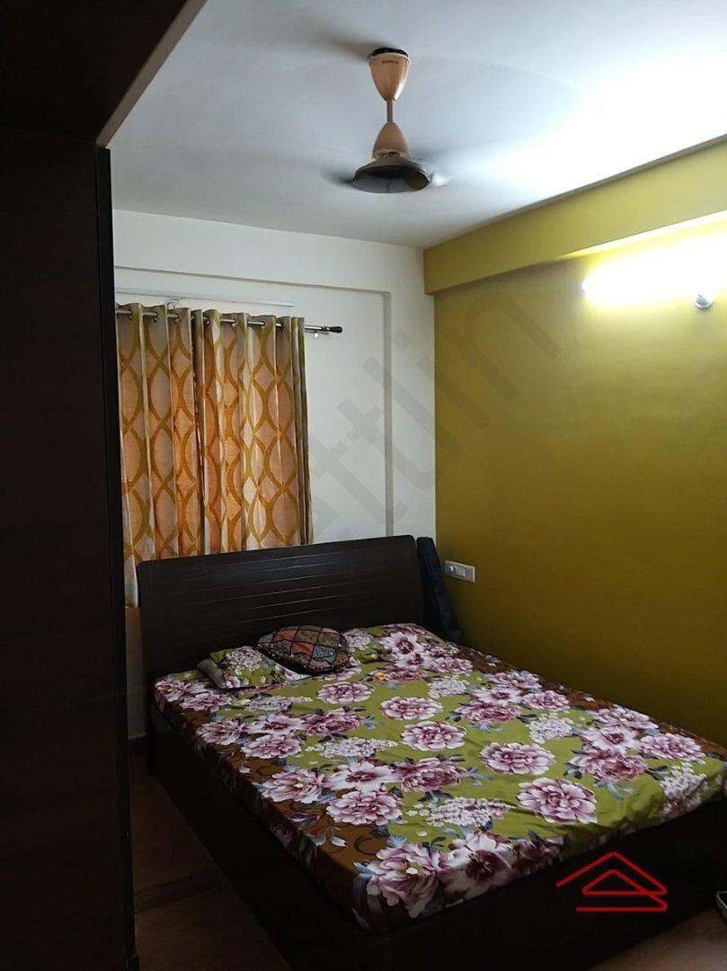 15A4U00301: Bedroom 1