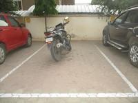 10A4U00247: parking