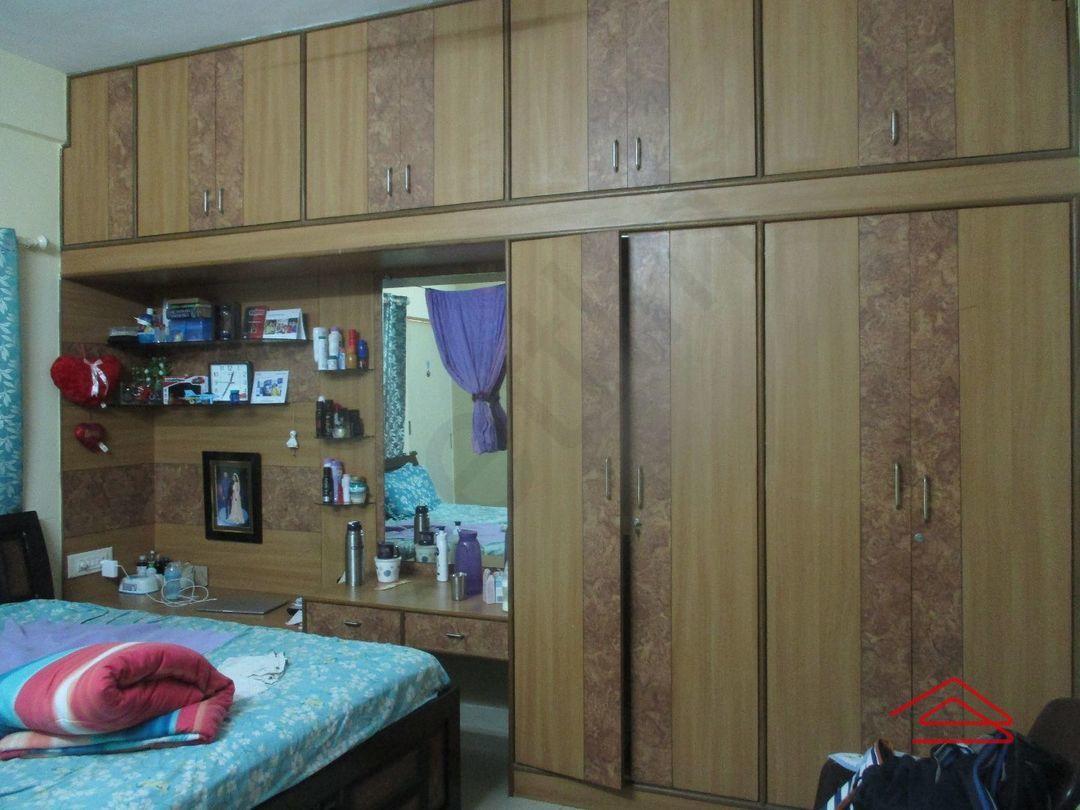 12M5U00388: Bedroom 1