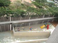 13J1U00298: Balcony 1