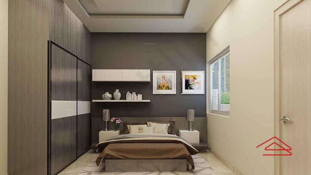 15A4U00374: Bedroom 1