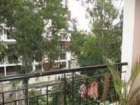 201: Balcony 1
