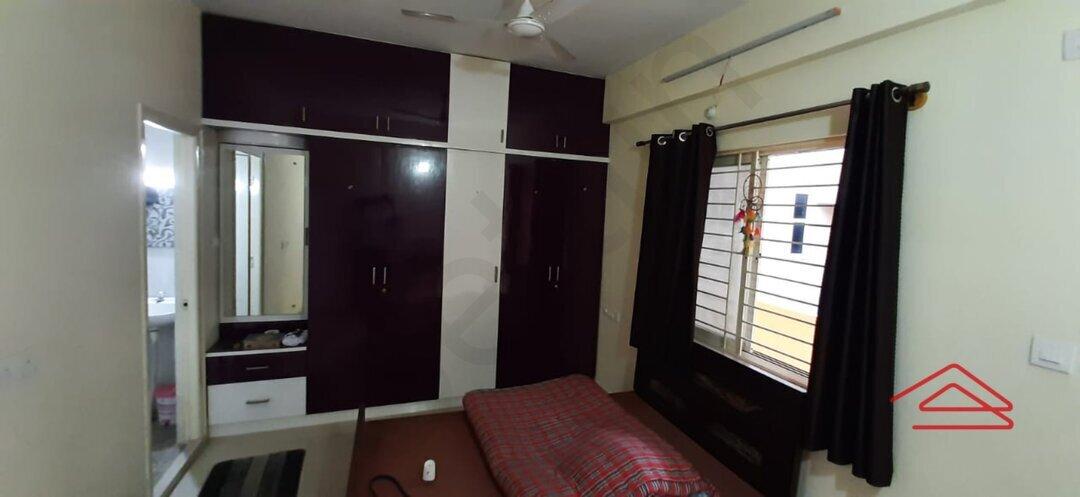 15A4U00275: Bedroom 1