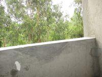 10J7U00199: Balcony