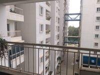 13OAU00285: Balcony 1