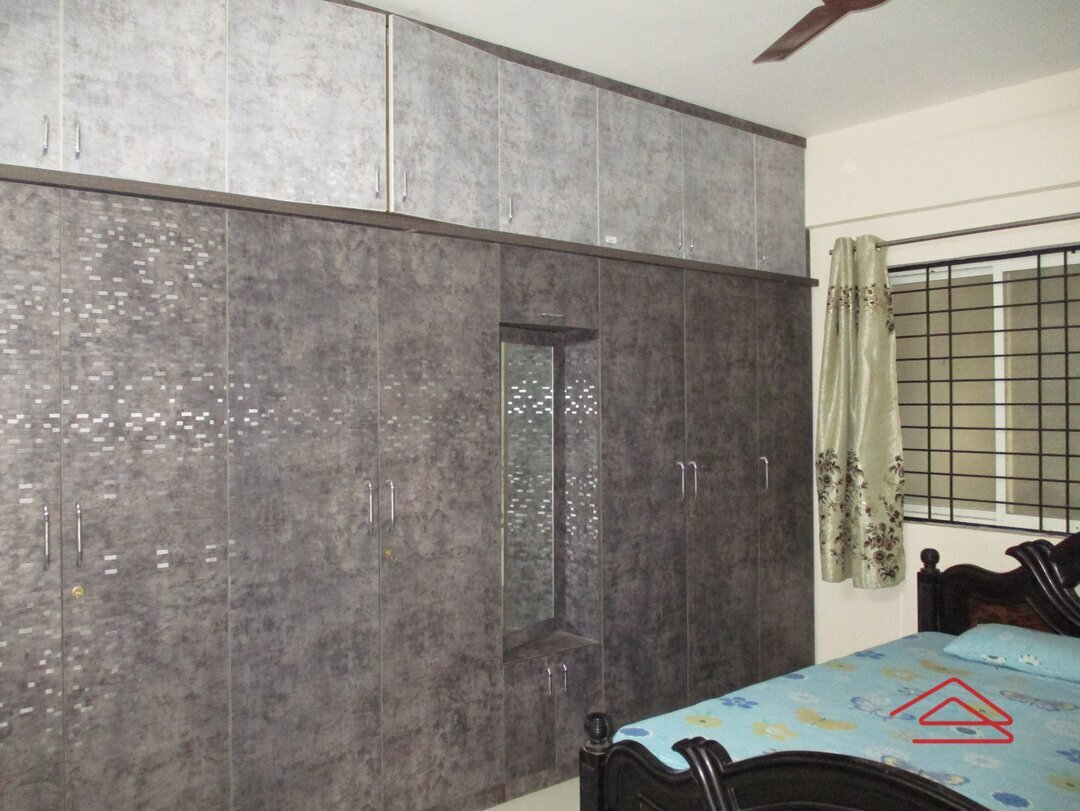 15A4U00381: Bedroom 1