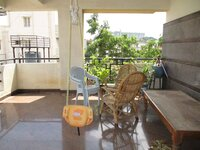 Sub Unit 15OAU00062: balconies 1
