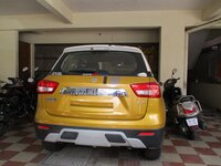 Sub Unit 15OAU00062: parkings 1