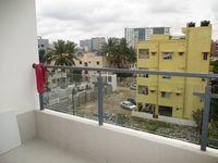 303: Balcony 1