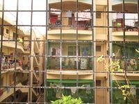 11NBU00132: Balcony 1