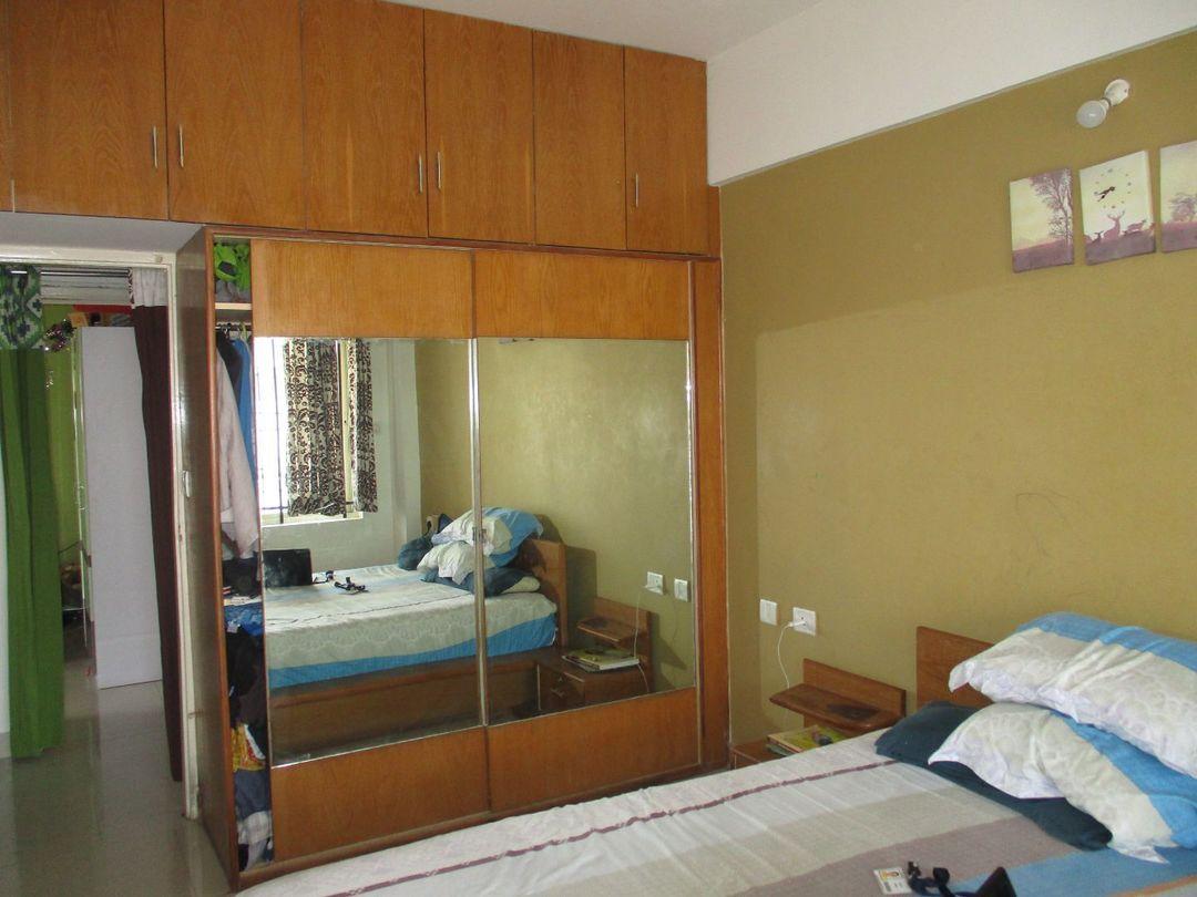 10A4U00173: Bedroom 1