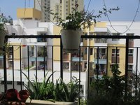 13DCU00257: Balcony 3