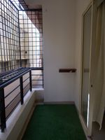 12OAU00130: Balcony 1