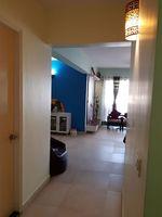 12M5U00381: Hall 1