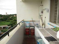 10J6U00190: Balcony 1