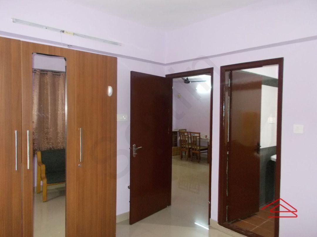 13A8U00033: Bedroom 1