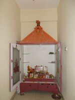14DCU00141: Pooja Room 1