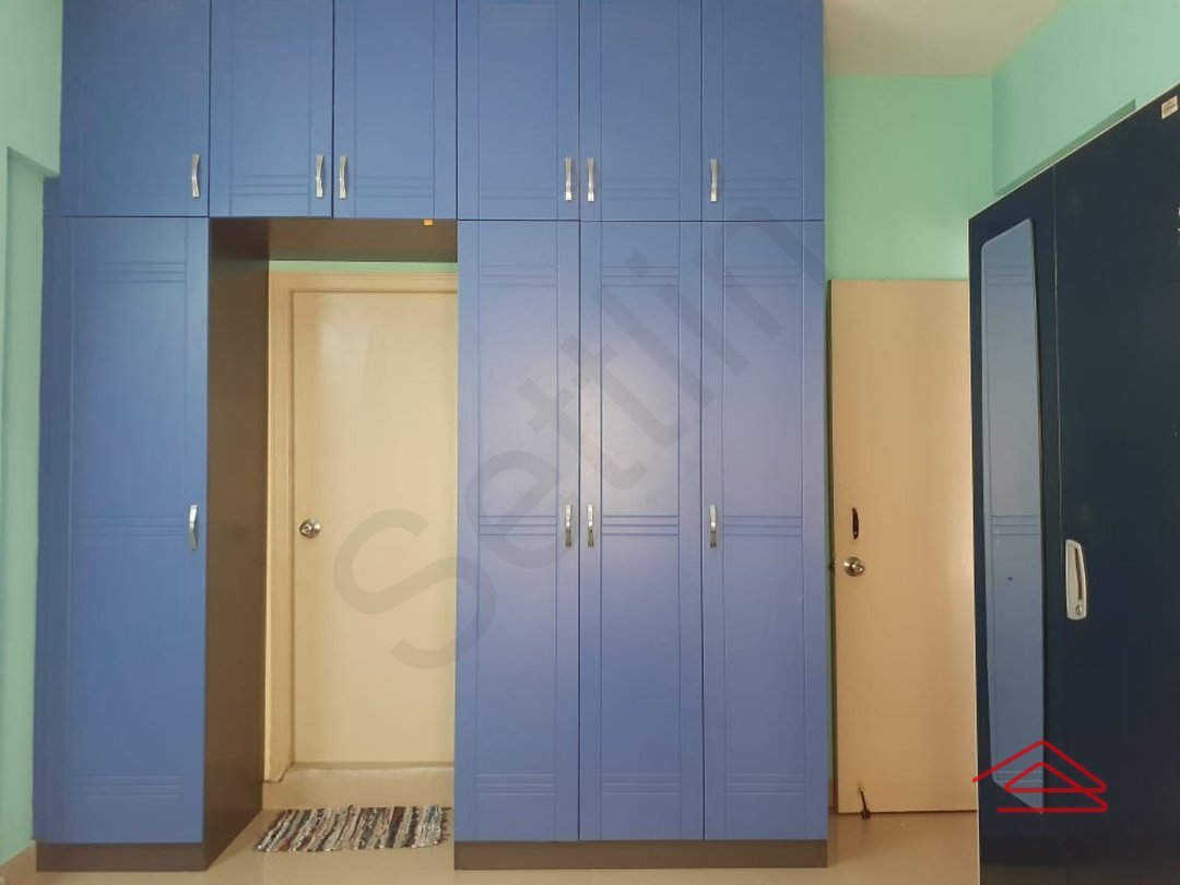 13NBU00282: Bedroom 1