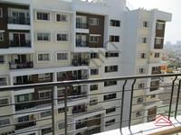 10NBU00450: Balcony 1
