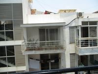 13A4U00013: Balcony 1