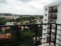 10S900055: Balcony