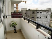 B1303: Balcony
