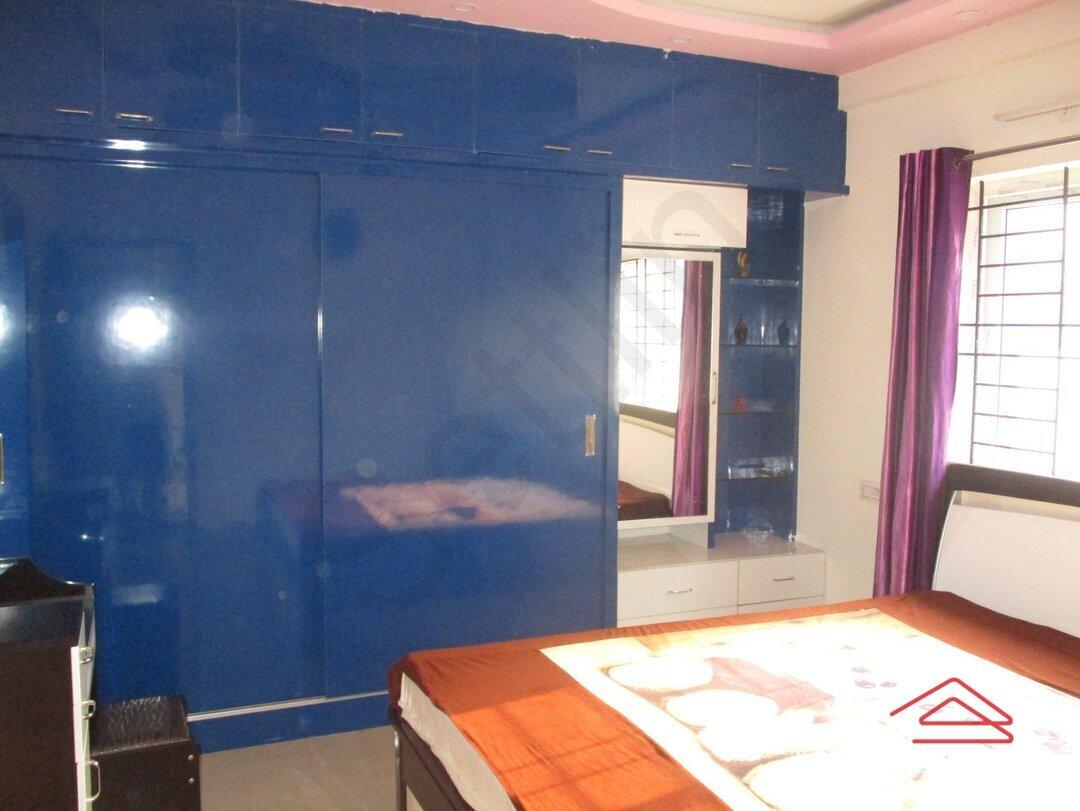 14NBU00004: Bedroom 1
