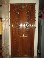 10S9U00268: Pooja Room